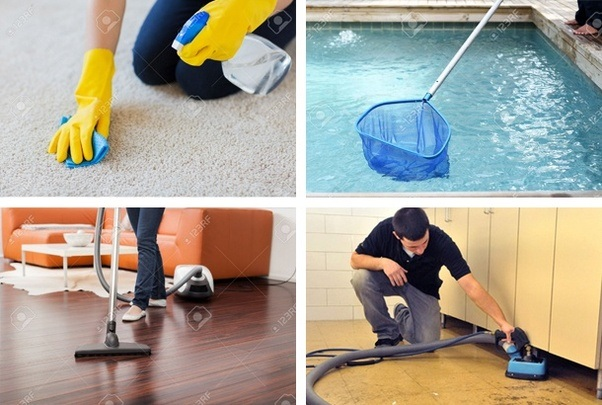 Where can I find residential cleaning services in Mumbai? - Quora