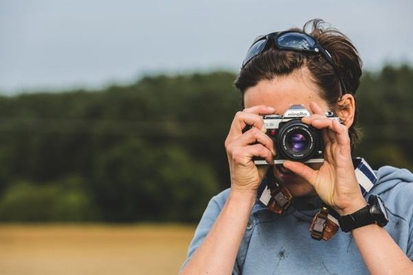 What is freelancing photography? - Quora