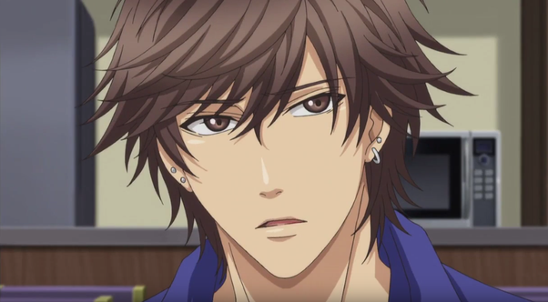 Who are the most handsome anime male characters? - Quora