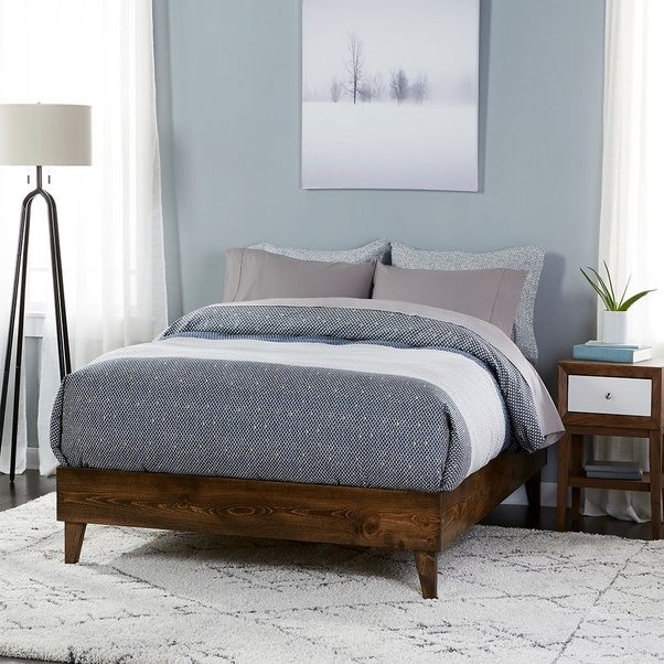What are some of the latest bed designs? - Quora