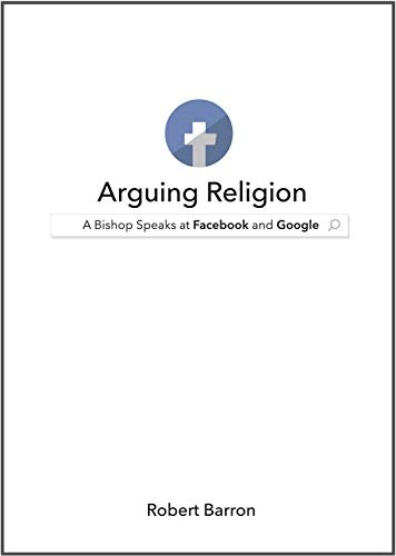 How to find the book Arguing Religion: A Bishop Speaks at Facebook
