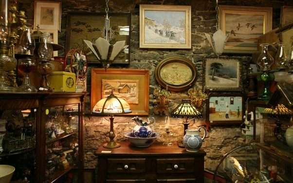 Where can we buy antique items in India? - Where Can We Buy Antique Items In India? - Quora