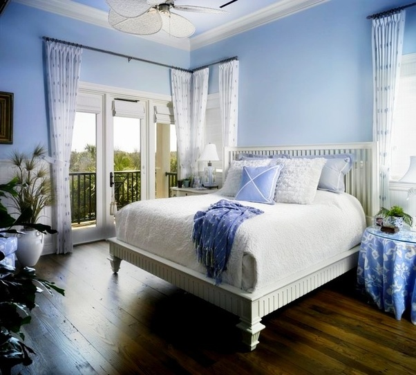 Restful Bedroom Colours Bedroom Wallpaper In Karachi Bedroom Ideas In Pakistan Rustic Black And White Bedroom: What Is The Most Restful Paint Color For A Bedroom?