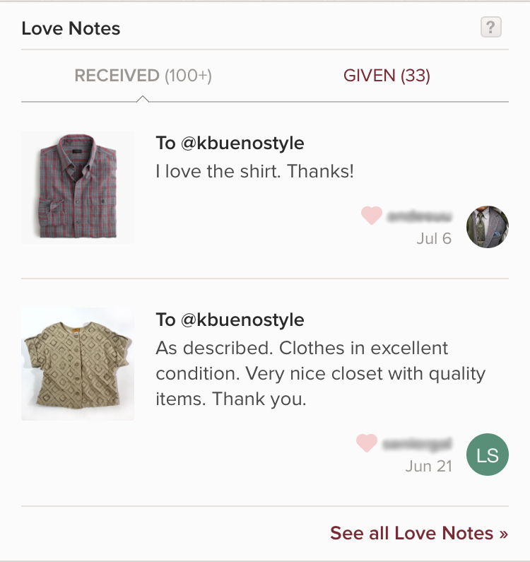 What is your review of Poshmark? - Quora