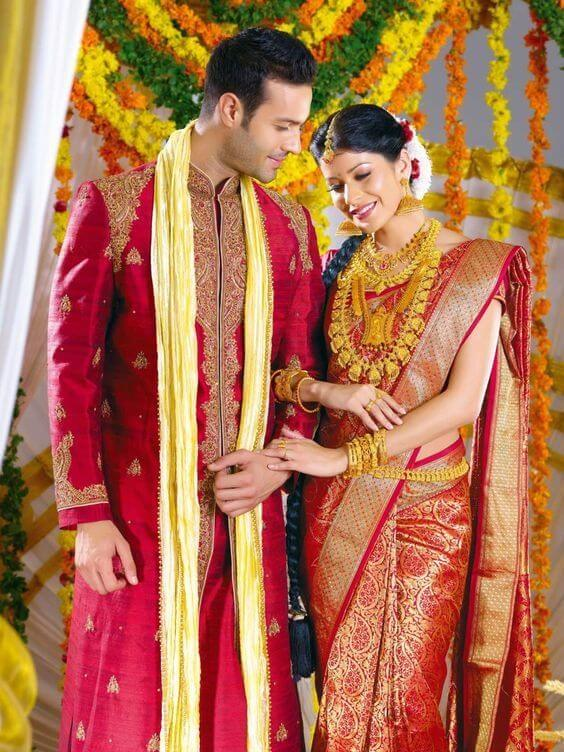 What Is The Difference Between North Indian Weddings And