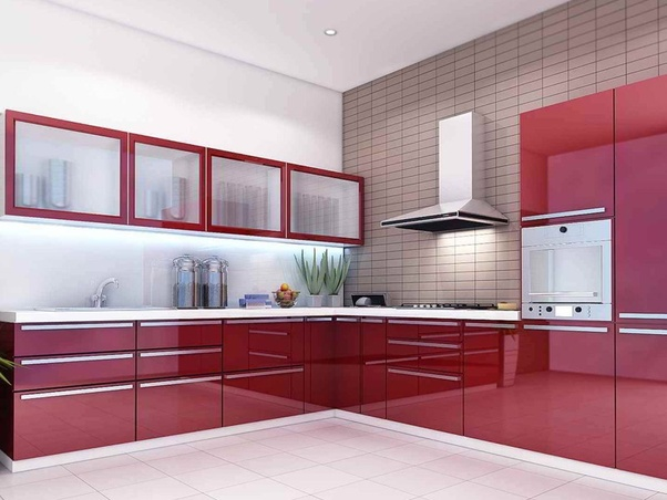 Are Wpc Boards Good For A Modular Kitchen Quora