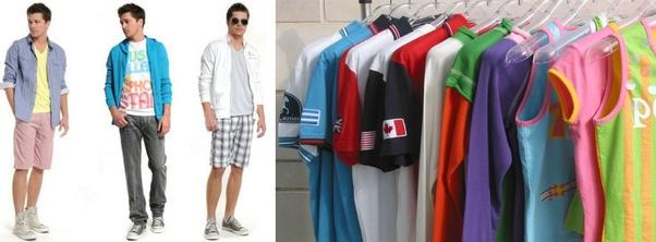 How to get a European garments buyer - Quora