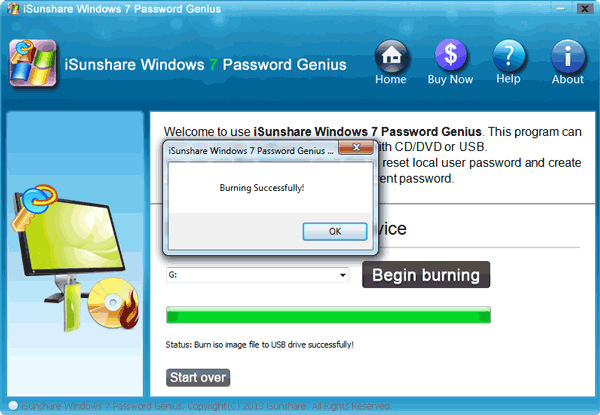 win 7 how to move user files to second drive