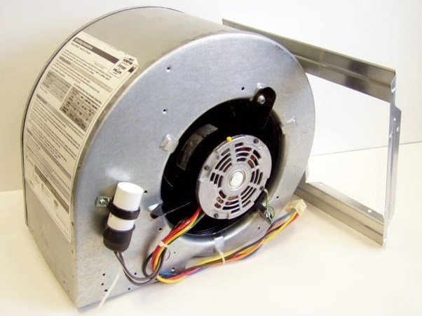 Does the air conditioning or ceiling fan use more for How much is a blower motor for ac unit