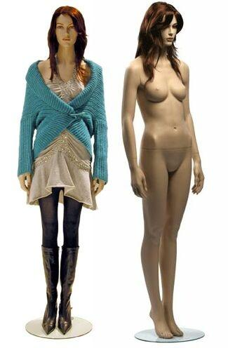 correct Adult doll anatomically
