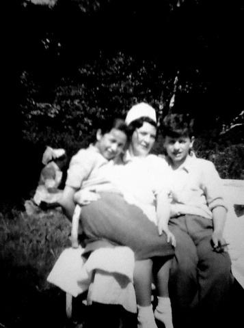 Who were Ringo Starr's parents? - Quora