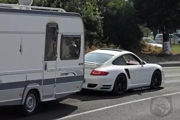 Is It Actually Sensible Financially To Use The Trailer