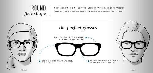 e5a36f492f5 How to select the best pair of glasses sunglasses to suit my face ...