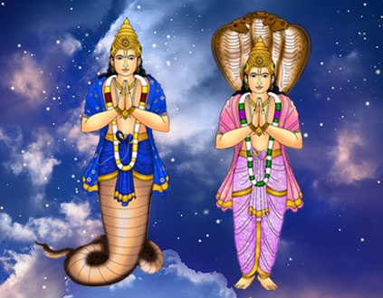 What are the best house locations for Rahu and Ketu nodes, for spiritual  growth and material growth? - Quora