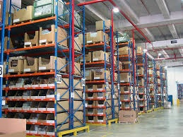 Who are selective pallet racking manufacturers in India? - Quora