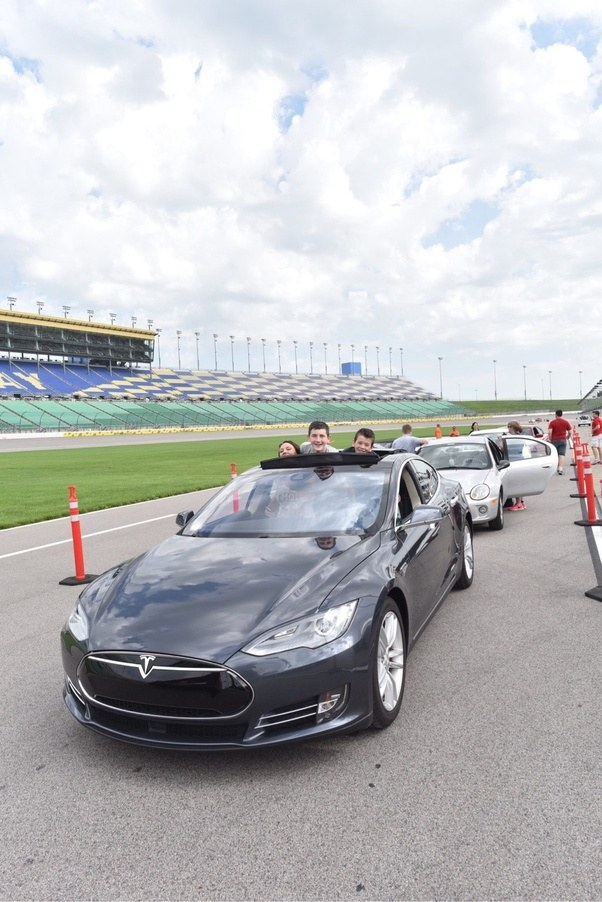 What did you drive before buying your first Tesla? - Quora