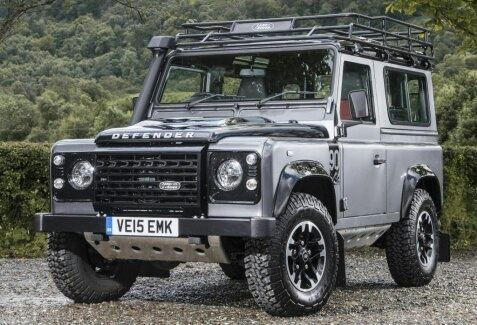 What is the difference between a Range Rover and a Land Rover? - Quora