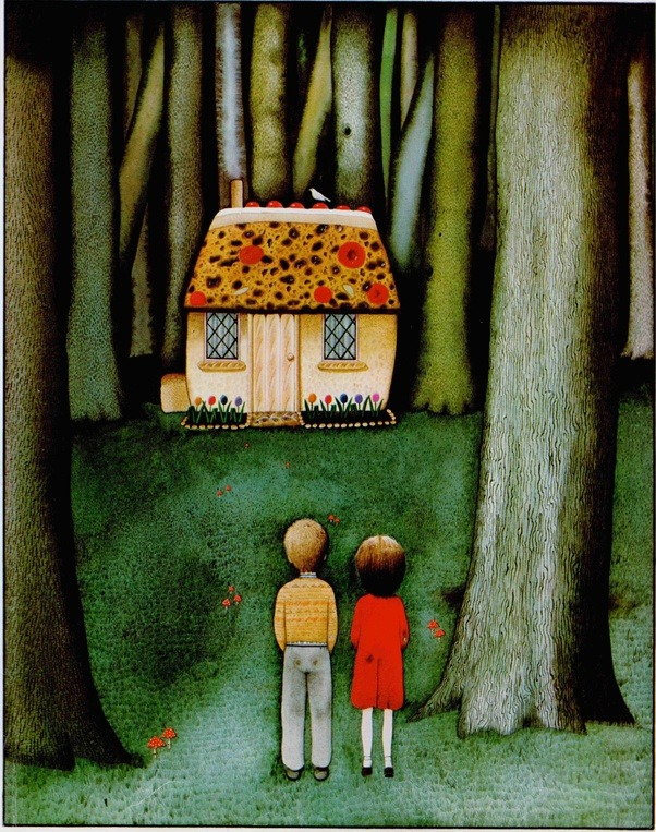 research paper on hansel and gretel Directions: based on your readings of the introduction to this type, the other reimaginings of the story of hansel and gretel, and the critical essays in the back of your text, select three of the new versions of the traditional story, and write 4-6 page essay in which you address and analyze the connections among the three pieces you selected.