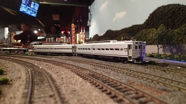 What Is The Best Model Train Scale Quora - Www imagez co