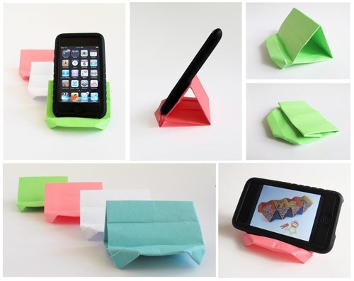 What Are The Most Useful Origami Samples For Practical Use And