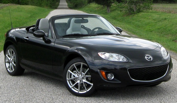 What are the best used sport cars under 10k? - Quora