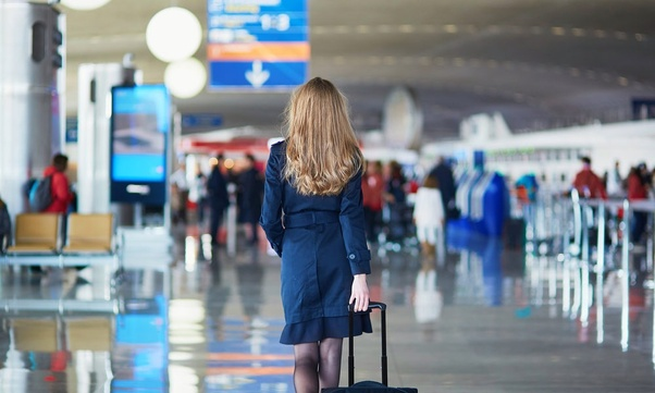 What makes flight attendants sad? - Quora