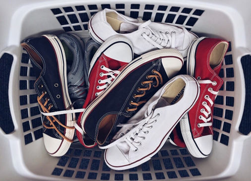 How to clean synthetic shoes Quora
