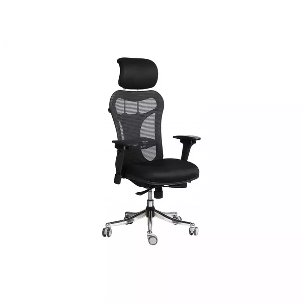 This chair provides high back support and come with a synchronized tilt to help you stretch while working for long hours. Being an employee myself ...  sc 1 st  Quora & Which workstation chair should you buy online to reduce back pain ...
