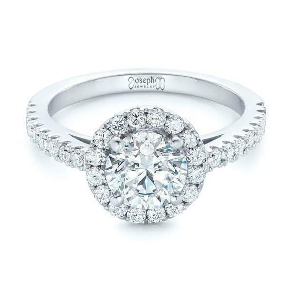 What Are The Different Types Of Engagement Rings?