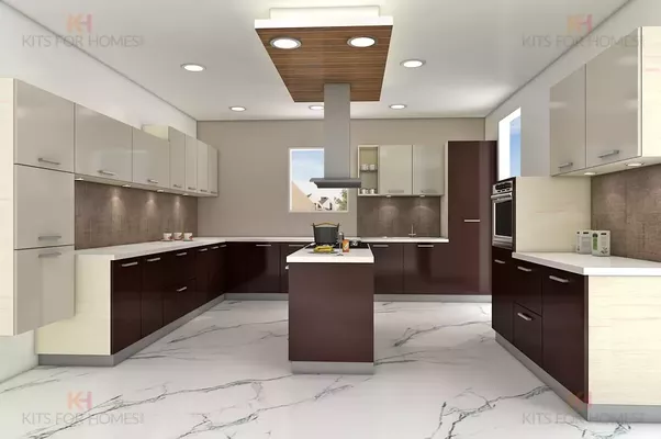 view more similar kitchen designs and colors - Kitchen Color Combinations