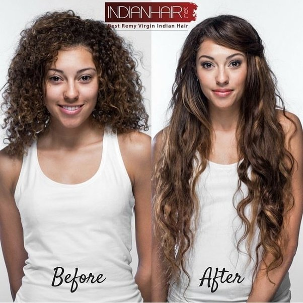 How Are Hair Extensions A Popular Way To Change Your Look Quora