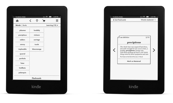 how to download actual e-book from kindle