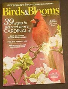 gardening magazines online