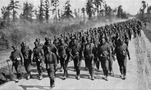 Why did Russia perform so poorly in WWI? - Quora