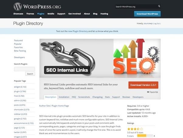 Top 10 Best WordPress SEO Plugins and Tools ! 31