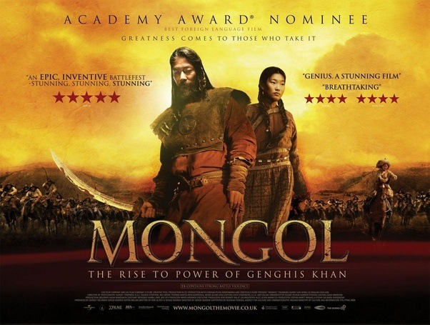 Image result for film mongol2007