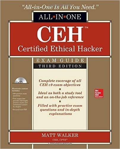 what are the best ceh v9 study materials quora rh quora com ceh official certified ethical hacker review guide official certified ethical hacker review guide exam 312-50 pdf