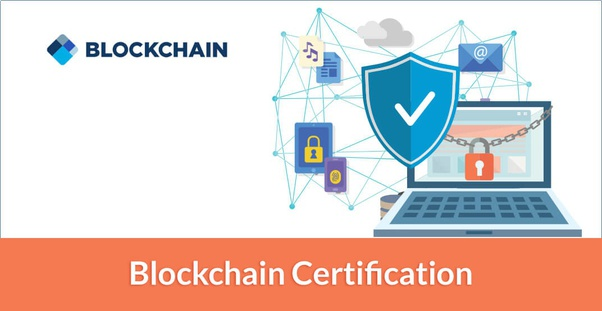 best blockchain certification turned into a cryptocurrency
