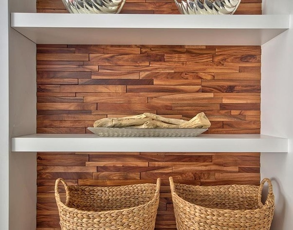 Which Is The Better Material For Interior Wall Cladding Between ...