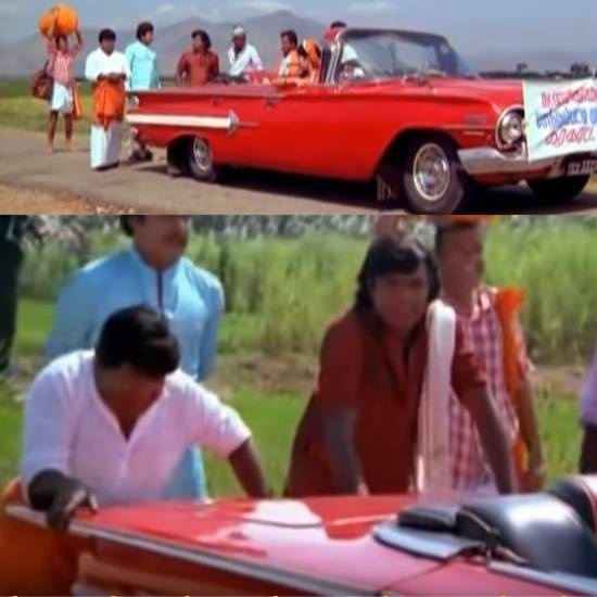 Why is Sopanasundhari famous in Tamil movies? - Quora