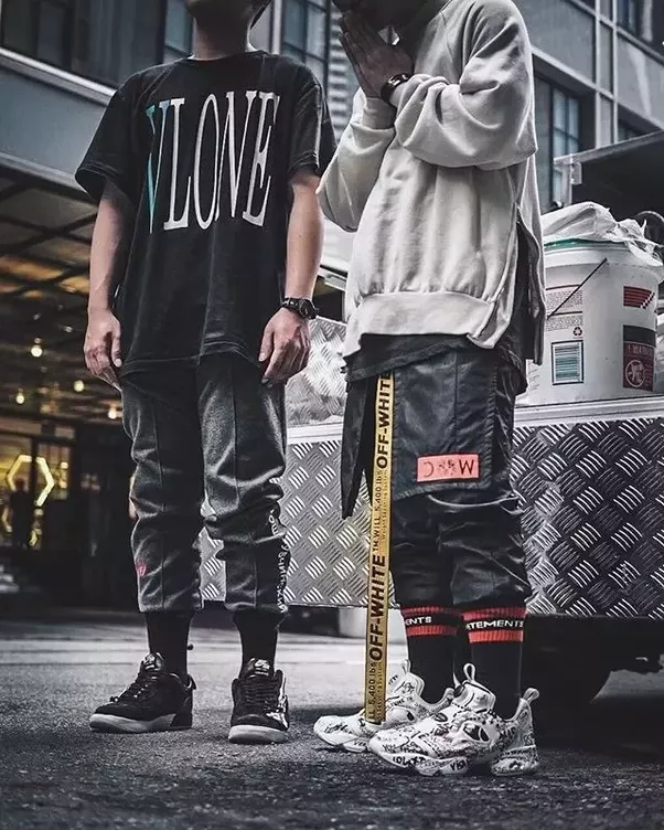 How To Start A Streetwear Clothing Brand