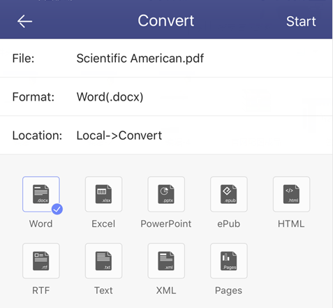 how to convert a pdf to ppt format quora