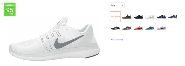 Do Nike Free Chaussures run small? Quora