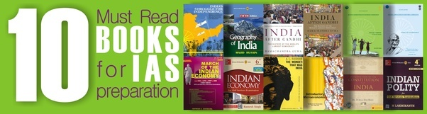 What are the best sources and books to prepare for the civil you can find plenty of lists filled with plenty of books for ias if you search around for material to help you start your preparation for upsc fandeluxe Gallery