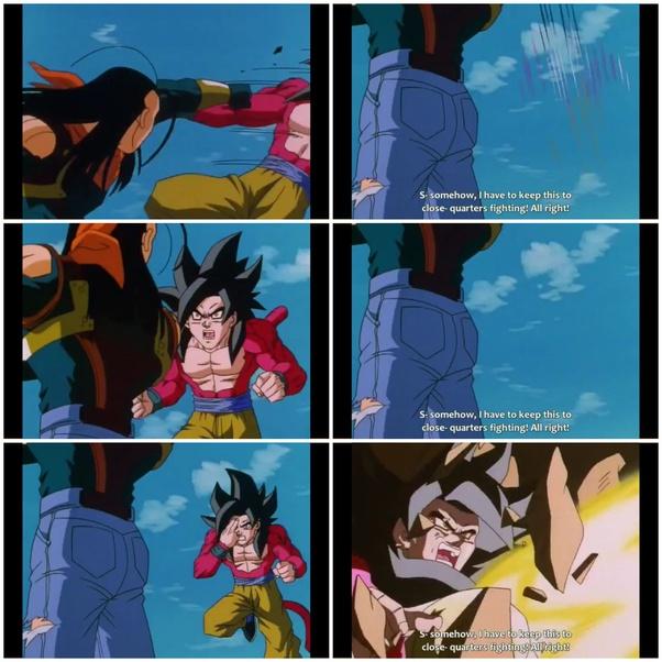 How Fast Is Goku Quora