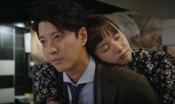 jo yoon hee și lee hee joon dating