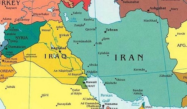 it was fought mainly over the oil rich khuzestan province in iran and the shatt al arab waterway since it was iraqs only seaport on its territory and was