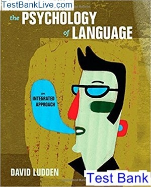 Where can I get psychology of Language An Integrated