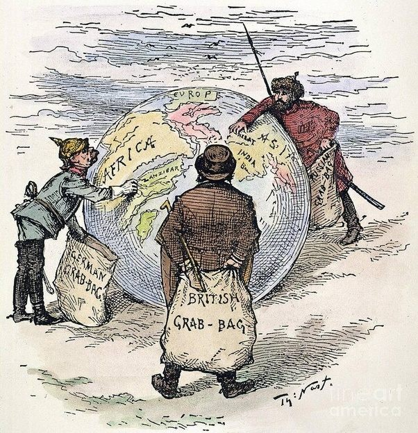 disadvantages of imperialism Effects of british imperialism on india negative: positive: cultural cultural british destroyed the native culture of india some cultural changes were good.
