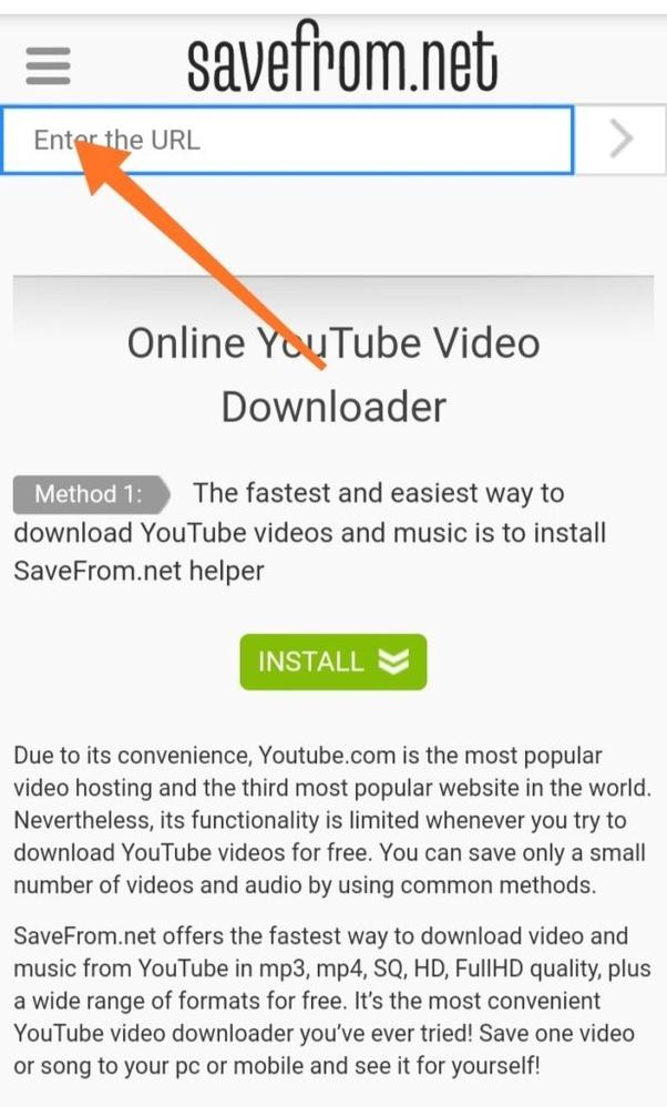 Www download youtube videos free net website | ЕНТ, ПГК